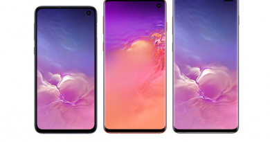 Samsung S10 tips