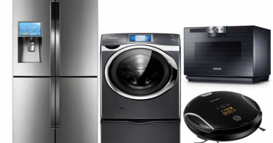 Samsung Smart Appliances