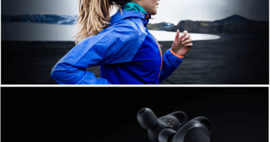 Samsung Gear Icon X ear buds