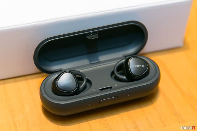 Samsung's Might Launch New Earbuds Soon