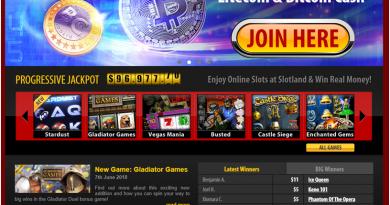 Slotland casino samsung pokies