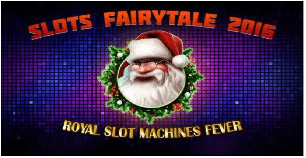 Slots Fairy Tale 2016 App