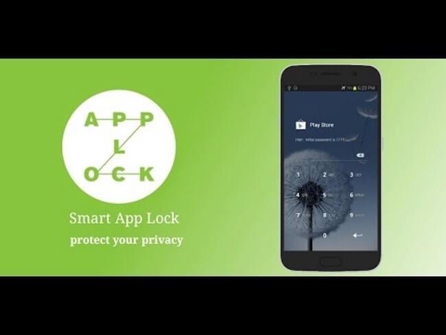 Smart AppLock