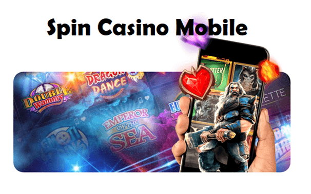 Spin Casino Android