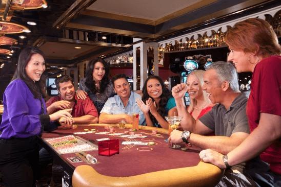 Winning table games