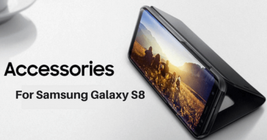 The best four Samsung Galaxy S8 accessories you will love to have for your new phone