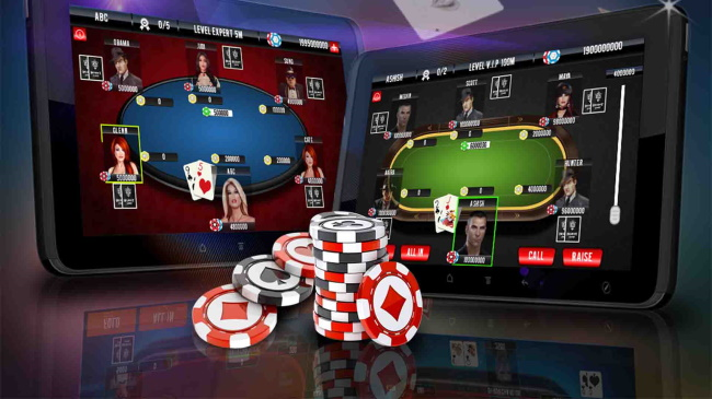 The rules to play pokies with real money casino app