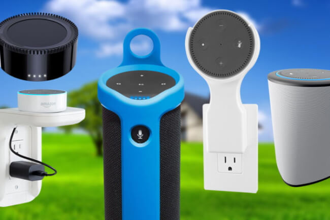 Top 5 Amazon Echo and Echo Dot Accessories to Use in 2020