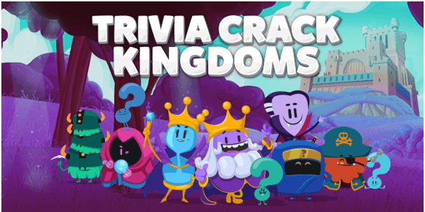 Trivia Crack Kingdom game app