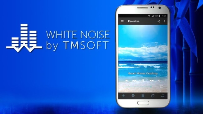 White Noise by TMSoft