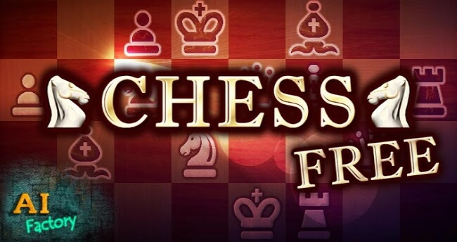 chess by AI factory limited
