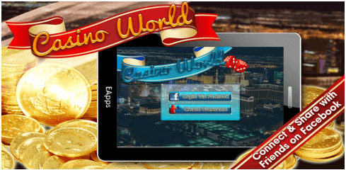 Casino World Slot