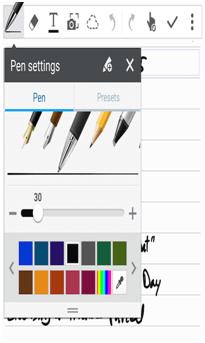 pen stylus