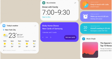 What is Samsung's One User Interface?- Get it on your smartphone
